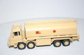 Foden LM S90 8x4 Tanker
